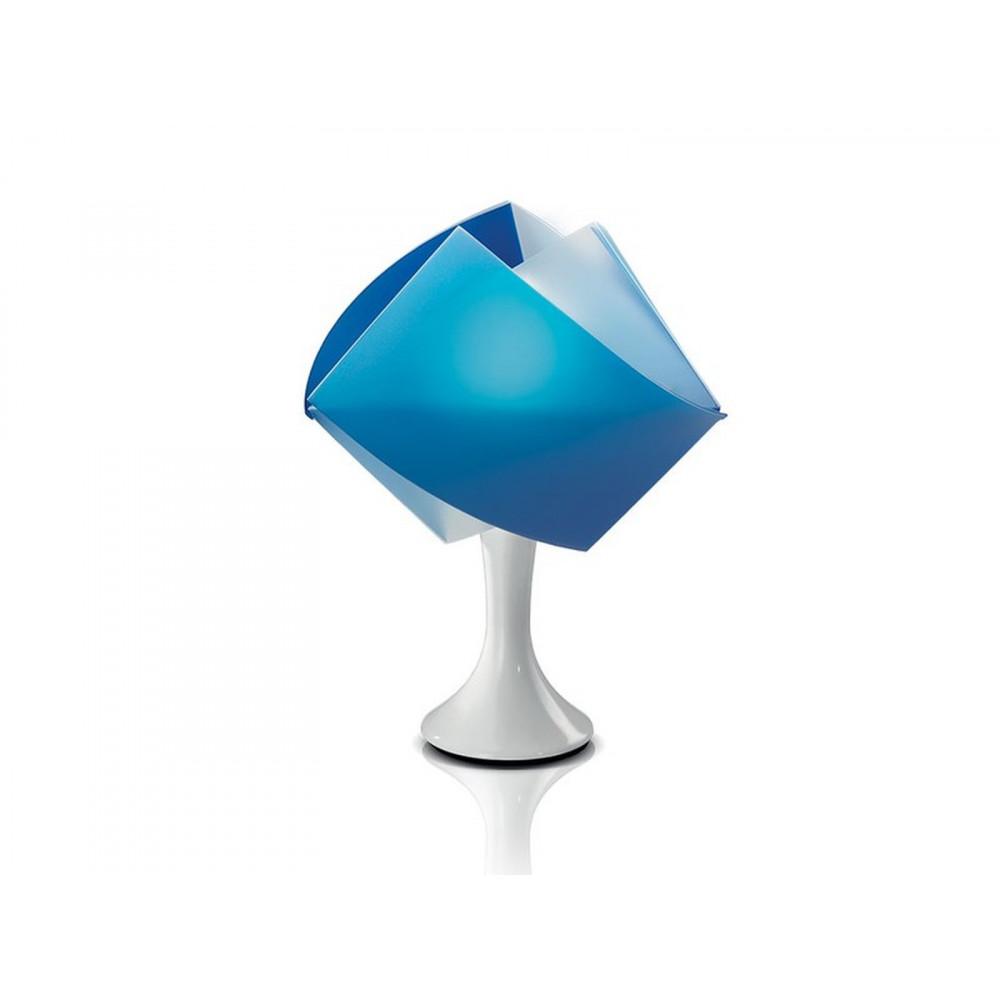Slamp gemmy lampada da tavolo per cameretta diversi colori - Base per lampada da tavolo ...