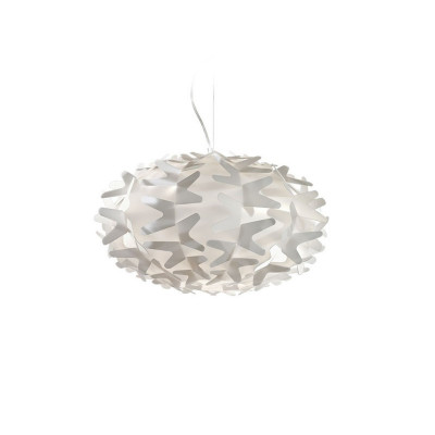 Slamp Cactus Lampada a Sospensione Oro 50 cm
