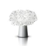 SLAMP CLIZIA TABLE Bianco - White