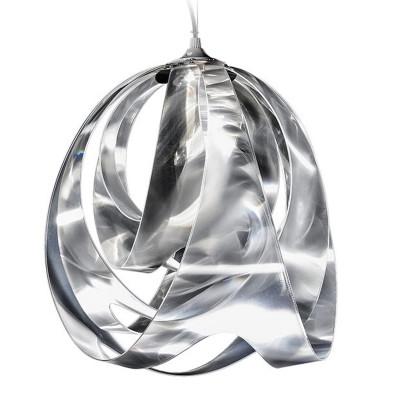 Slamp Goccia Prisma Lampada a Sospensione 30 cm