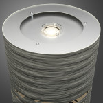 Foscarini Tress Terra Grande LED