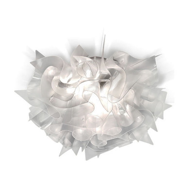 SLAMP VELI PRISMA Plafoniera MEDIUM 53 cm