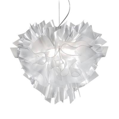 SLAMP VELI Lampada Sospensione 42 cm Prisma