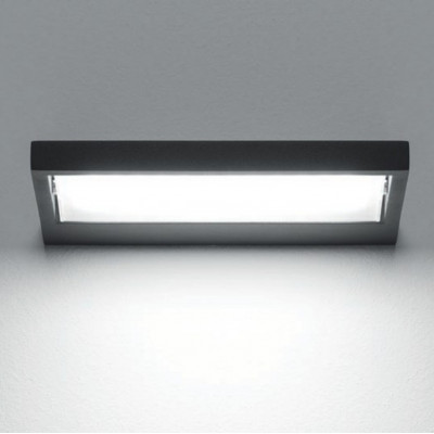 Linea Light MA&DE TABLET W1 Applique LED Orientabile 66 cm 14W
