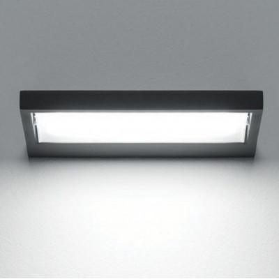 Linea Light MA&DE TABLET W1 Applique LED Orientabile 24 cm 15 W