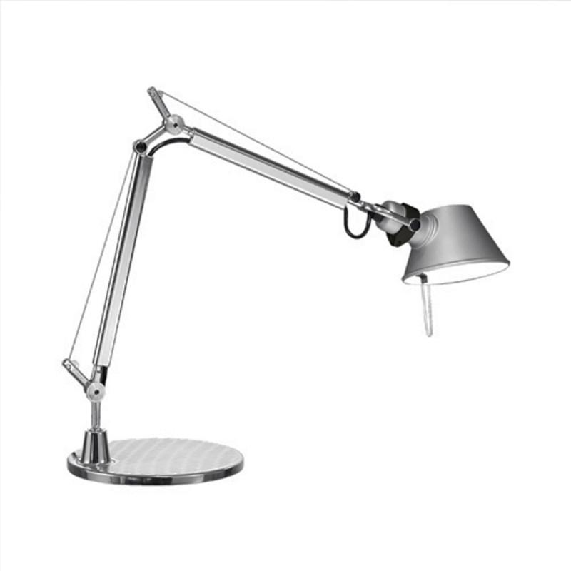 Artemide Tolomeo Micro lampada tavolo studio tecnica