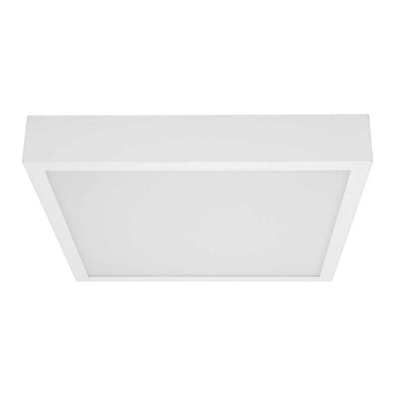 Linea Light Box LED Plafoniera Quadrata cm 40