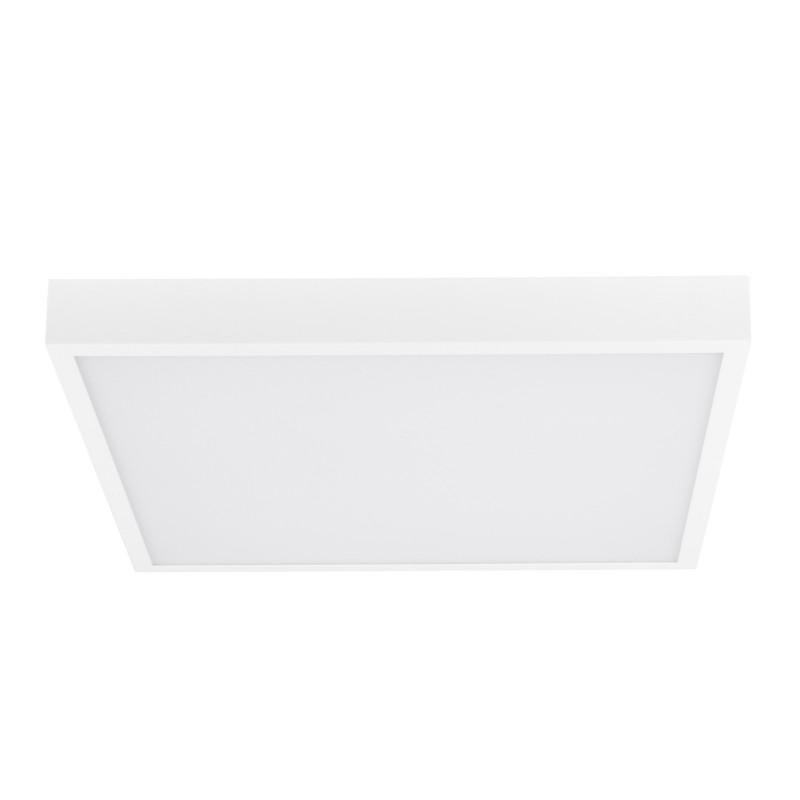 Linea Light Box SQ LED Parete Soffitto Quadrata Cm 50