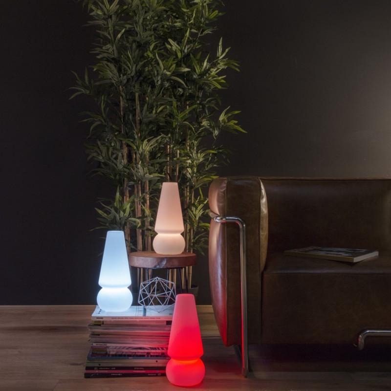 Linea Light Baby Marge RGB LED Tavolo