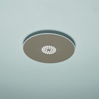 Spoke PS Plafoniera LED Piccola Circolare Dimmerabile