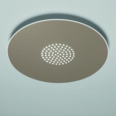 Spoke PL Plafoniera LED Grande Circolare Dimmerabile