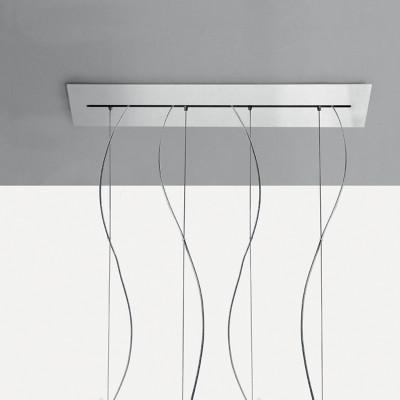 Foscarini Rosone Lineare 90 cm per composizioni multiple
