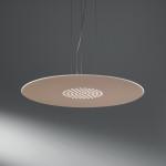 Spoke SM Lampadario Sospensione LED Rotonda Media 60 cm