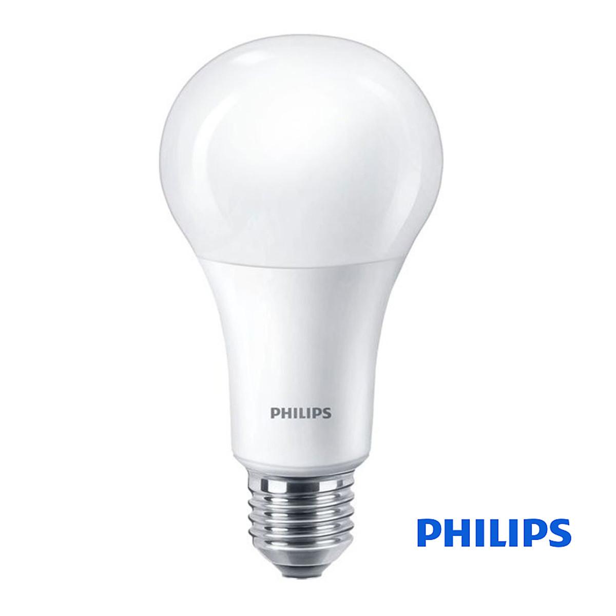 Philips Corepro Lampadina Led E27 13.5W Dimmerabile equivalente 100W