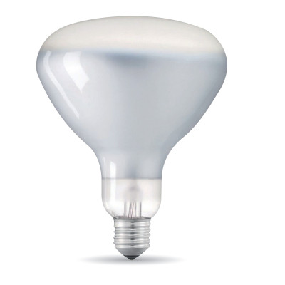 Flos Lampadina R125 LED 8W-10W dimmerabile per Parentesi