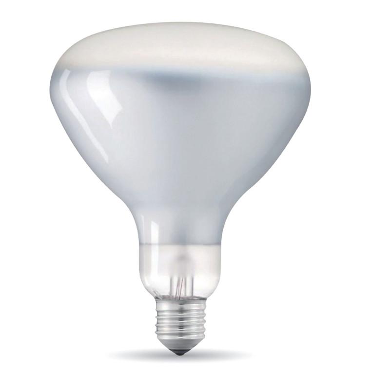 Flos Lampadina R125 LED 8W dimmerabile per Parentesi