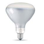 Flos Lampadina R125 LED 8W dimmerabile per Parentesi