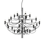 Flos 2097-30 Lampadario candeliere 30 luci D. 88 cm