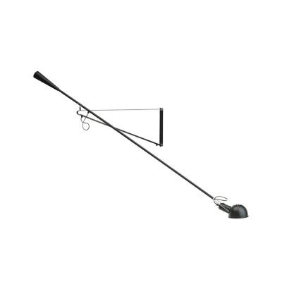 Flos 265 Lampada parete con braccio orientabile e basculante