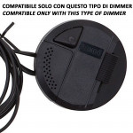 Tipo dimmer compatibile