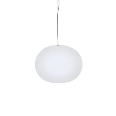 Flos Glo-Ball S1 Lampada a sospensione Vetro D. 33 cm