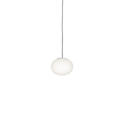 Flos Mini Glo-Ball S Lampada Sospensione Vetro D. 11.2 cm