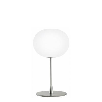 Flos Glo-Ball T1 Lampada Tavolo in vetro H.60 cm con stelo e Dimmer