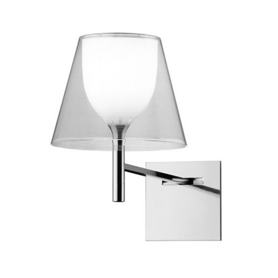 Flos Ktribe W Applique con dimmer