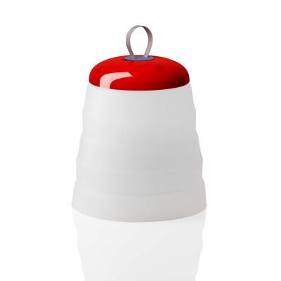 Foscarini Cri Cri Lanterna LED per Esterni lampada portatile a batteria ricaricabile