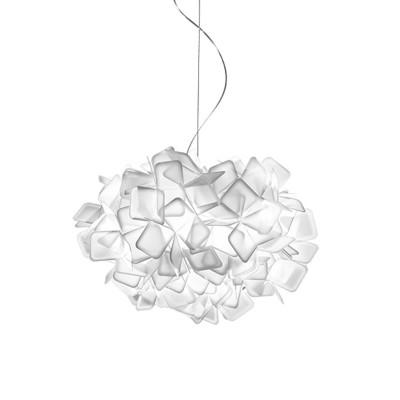 SLAMP CLIZIA Lampada Sospensione Diametro 53 cm Vari Colori Disponibili