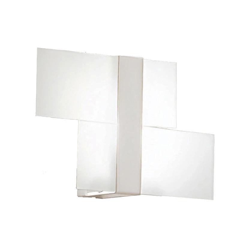 Linea Light Triad W Plafoniera cm 35