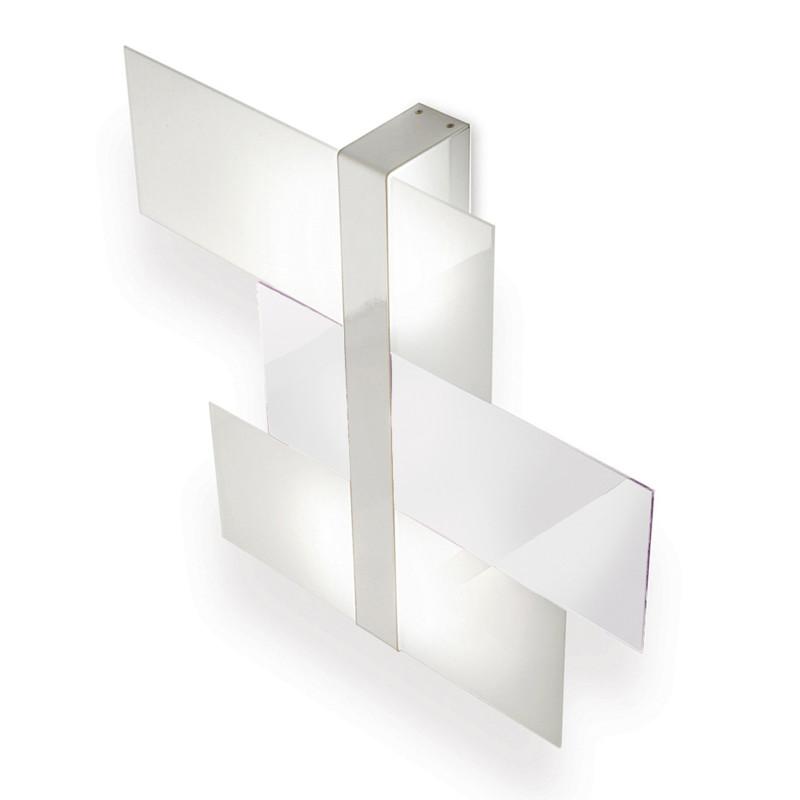 Linea Light Triad W Plafoniera cm 48