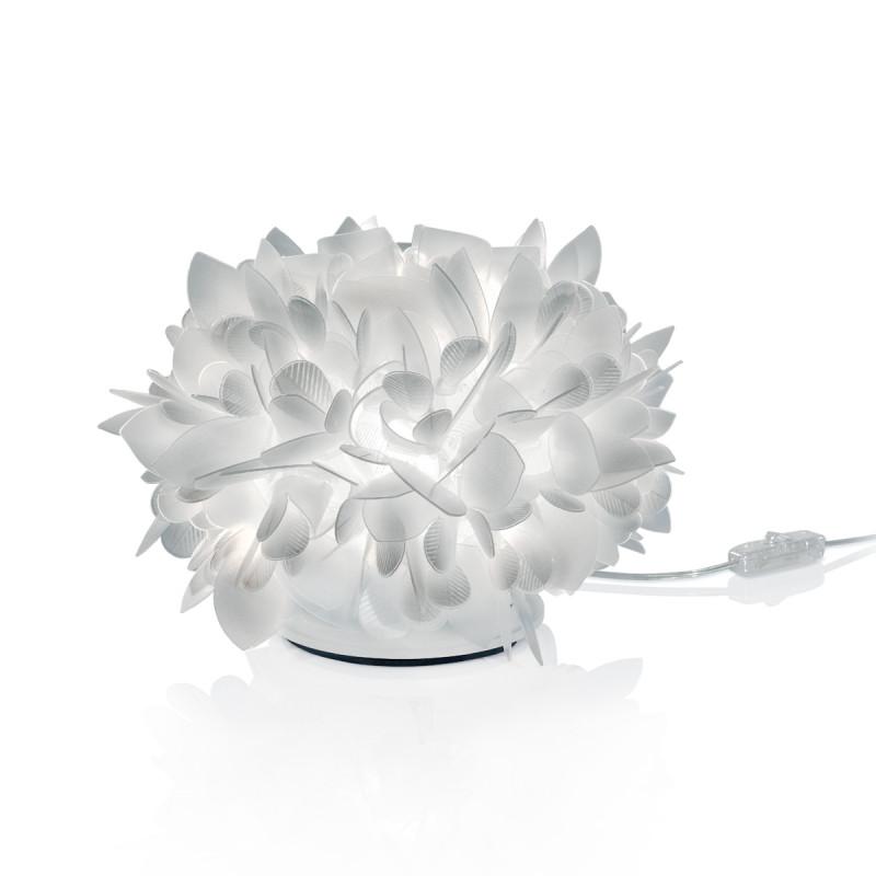 Slamp VELI TABLE Foliage lampada tavolo comodino