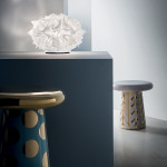 Slamp VELI COUTURE TABLE lampada da TAVOLO