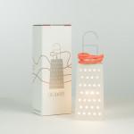 Cacio&Pepe lampada Tavolo 7 cm