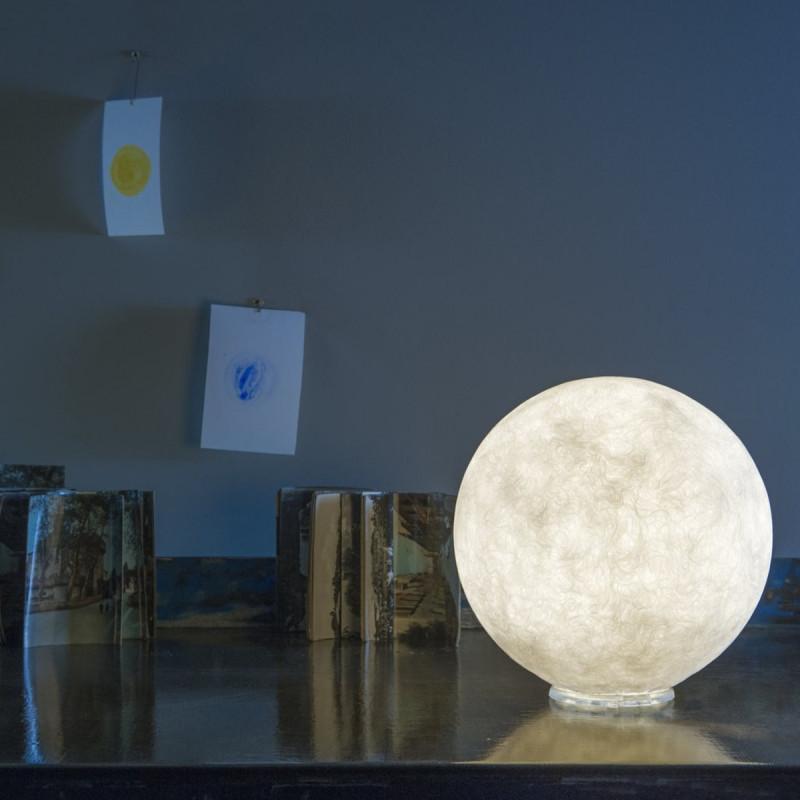 T.Moon 1 lampada Tavolo 25 cm