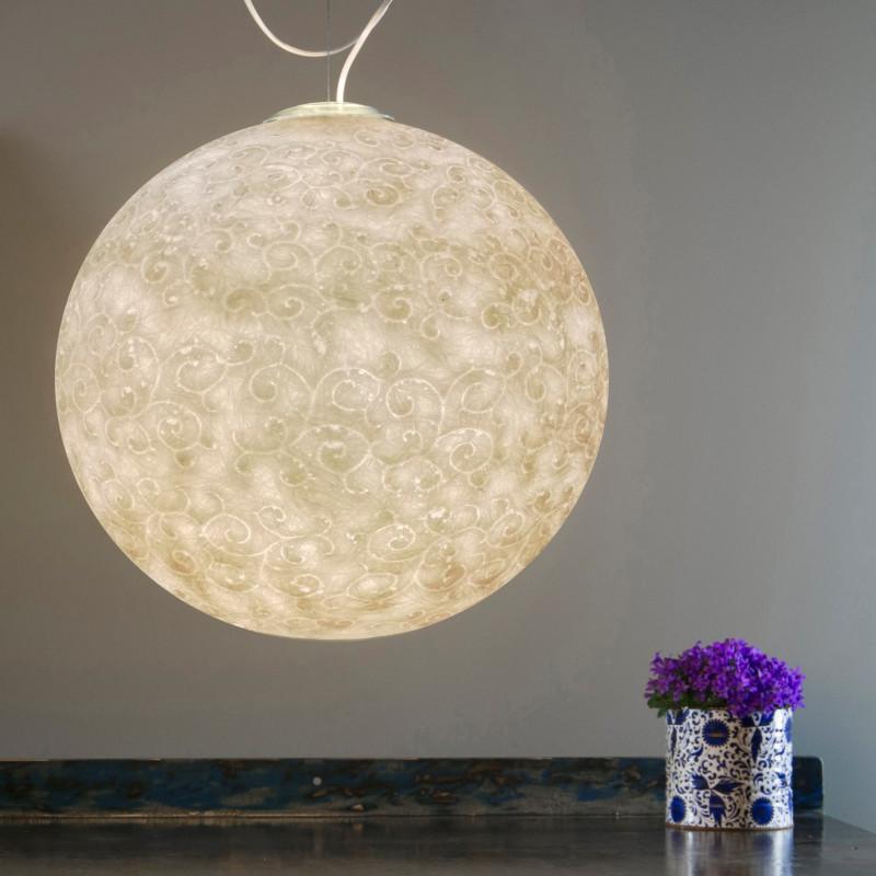 Luna 2 Liberty lampada Sospensione 50 cm