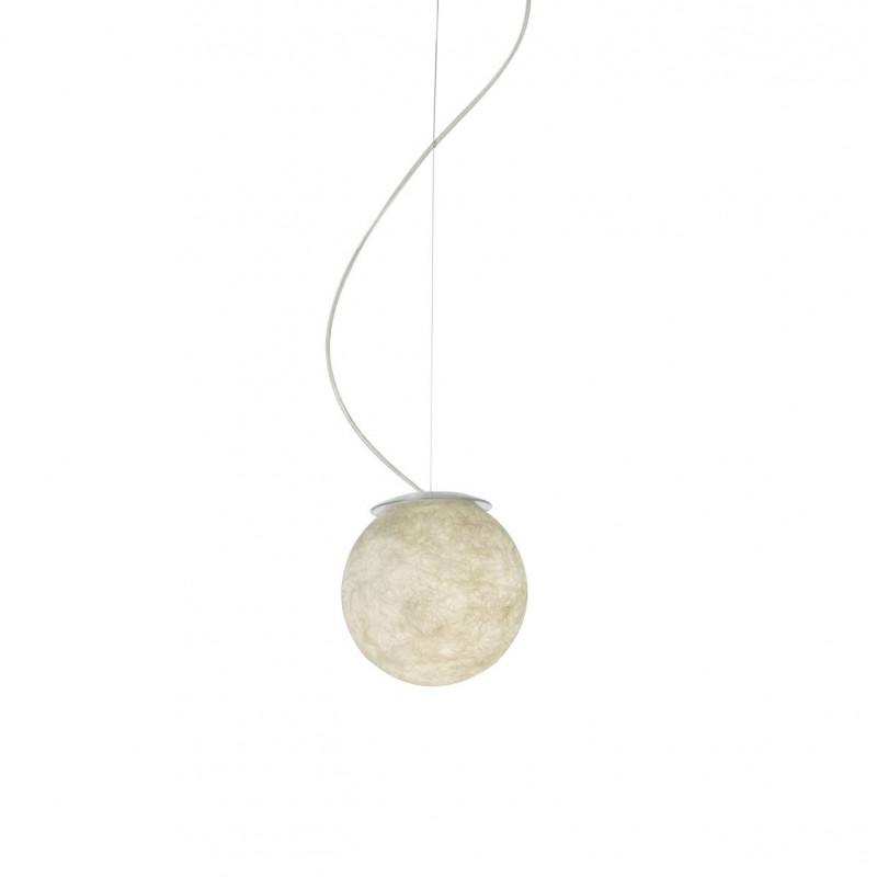 Luna 18 lampada Sospensione 18 cm