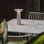 GROK COCKTAIL LAMPADA TAVOLO LED PORTATILE